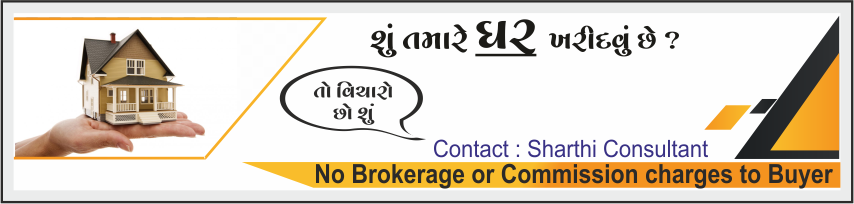 Sharthi Consultant - Free Consultancy to Buyers from Property selection to Documentation.